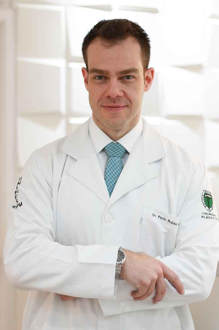 Foto Dr Paolo Rubez