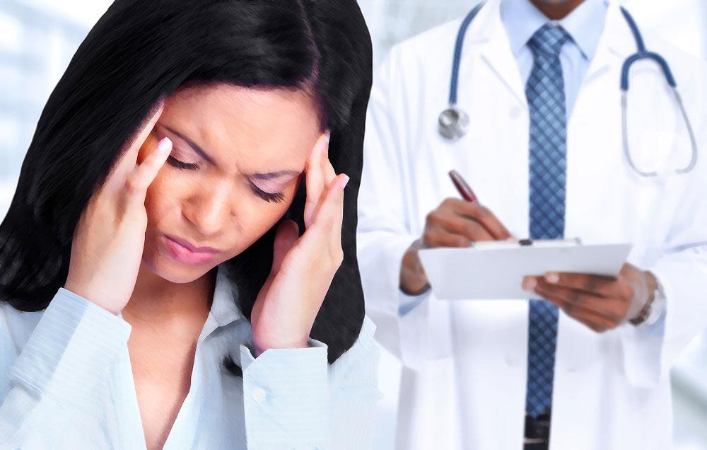 Existe tratamento definitivo para enxaqueca?