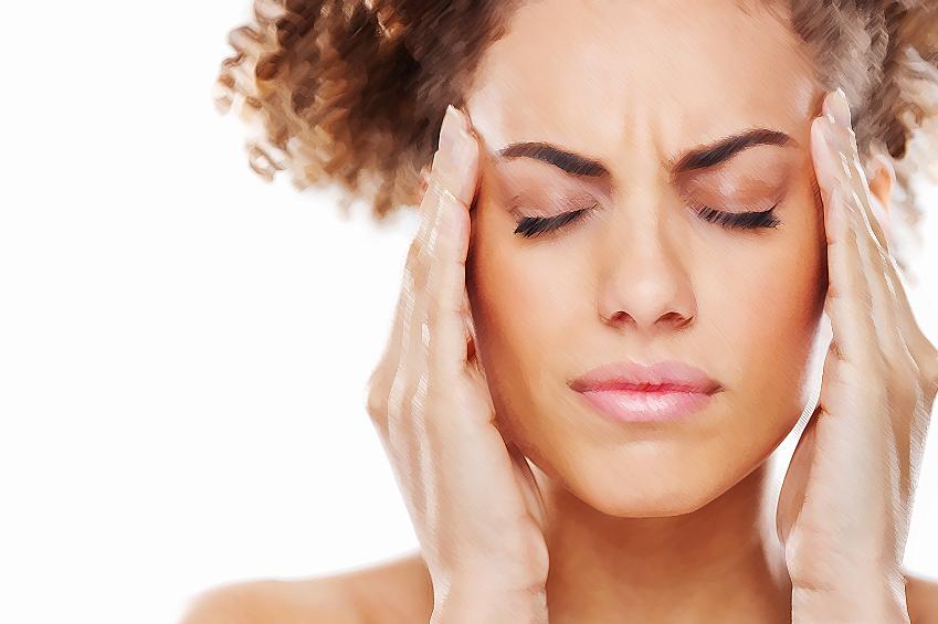Sintomas da enxaqueca e como tratá-la