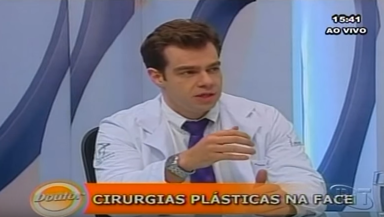 Dr. Paolo Rubez no Programa Consulta ao Doutor – Fev/2016
