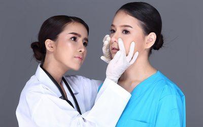 O que é a hipertrofia de cornetos?