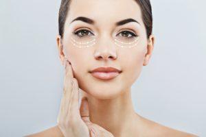 O que é a cirurgia plástica das pálpebras?